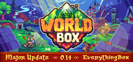 WorldBox - God Simulator Free Download v0.9.1