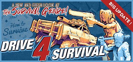 Drive 4 Survival Cover Image