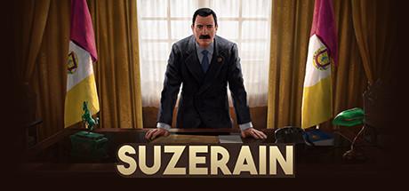 Suzerain Cover Image