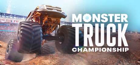Teaser for Monster Truck Championship