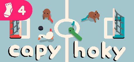 capy hoky Cover Image
