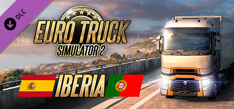 Euro Truck Simulator 2 (All DLCs+Iberia) Torrent Download