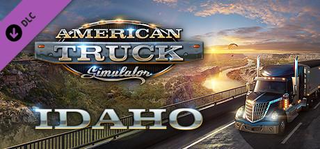 American Truck Simulator - Idaho