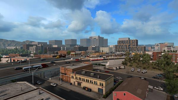 Скриншот №13 к American Truck Simulator - Idaho