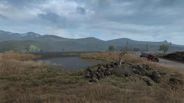 Скриншот №8 к American Truck Simulator - Idaho