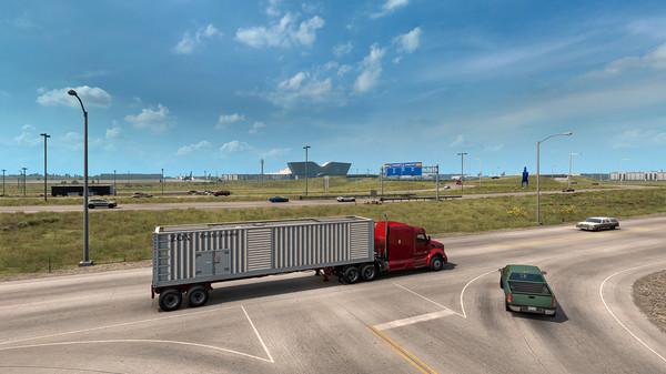 Скриншот №16 к American Truck Simulator - Colorado