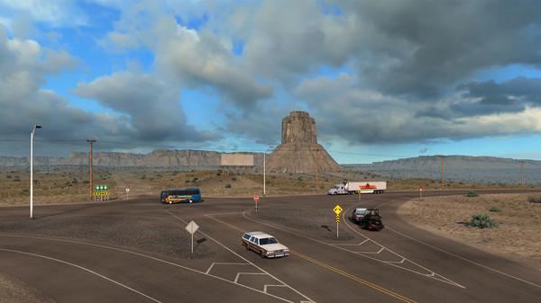 Скриншот №3 к American Truck Simulator - Colorado