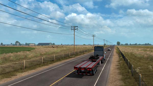 Скриншот №22 к American Truck Simulator - Colorado