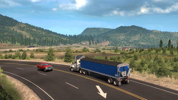 Скриншот №23 к American Truck Simulator - Colorado