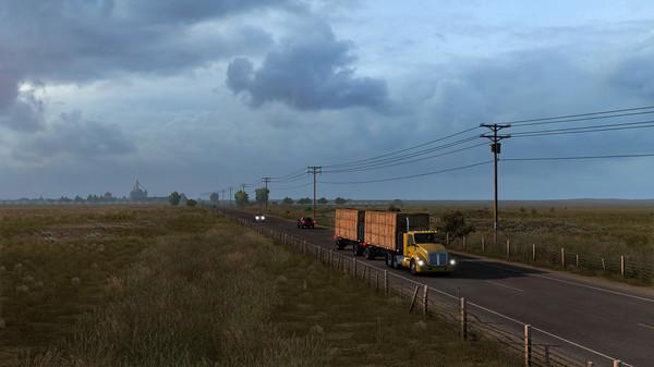Скриншот №19 к American Truck Simulator - Colorado