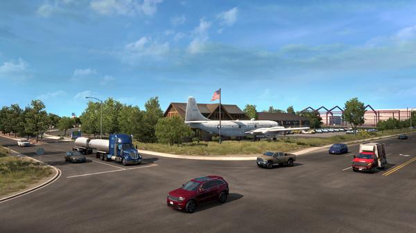Скриншот №31 к American Truck Simulator - Colorado