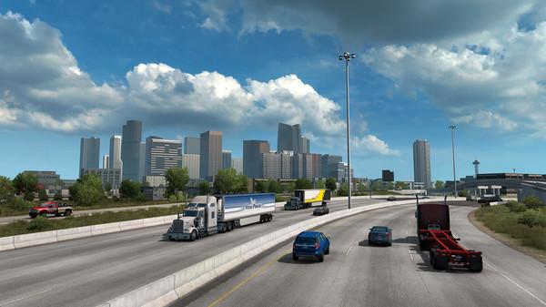Скриншот №2 к American Truck Simulator - Colorado