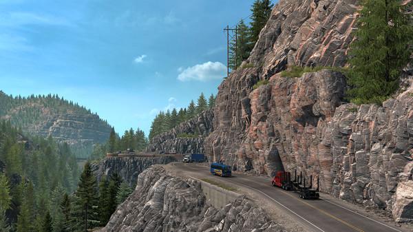 Скриншот №30 к American Truck Simulator - Colorado