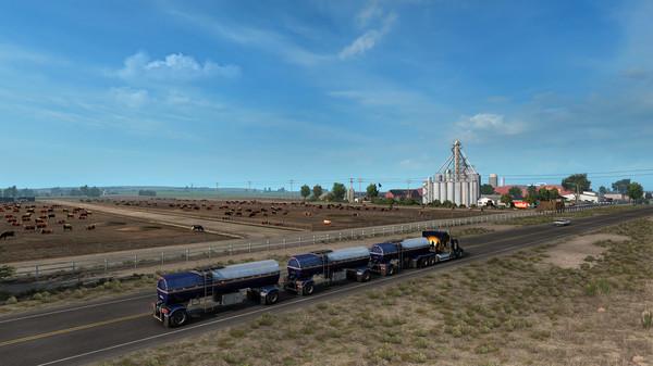 Скриншот №20 к American Truck Simulator - Colorado