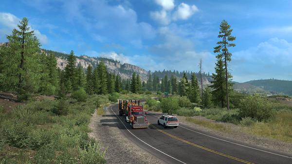 Скриншот №13 к American Truck Simulator - Colorado