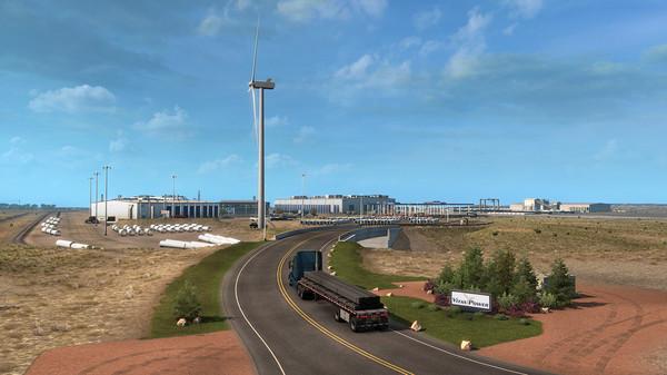 Скриншот №17 к American Truck Simulator - Colorado