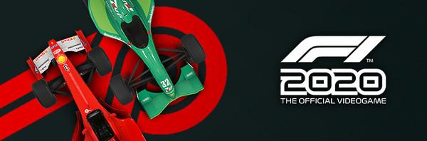 Скриншот №1 к F1® 2020 Deluxe Schumacher Edition DLC