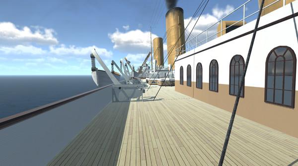 Скриншот №14 к Britannic