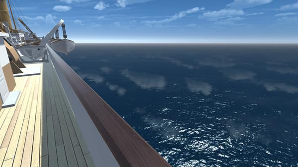 Скриншот №8 к Britannic