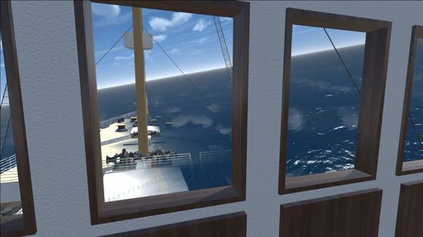 Скриншот №4 к Britannic