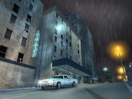 Grand Theft Auto III (GTA 3) скриншот