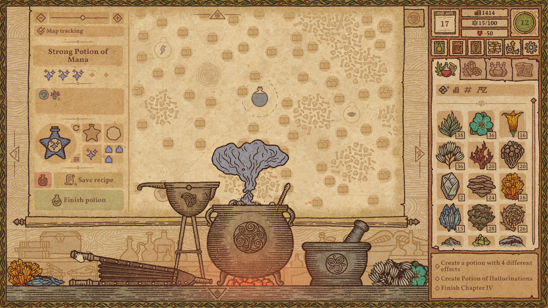 Potion Craft: Alchemist Simulator Free Download