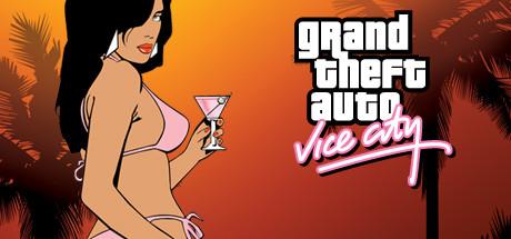 Grand Theft Auto: Vice City Cover Image