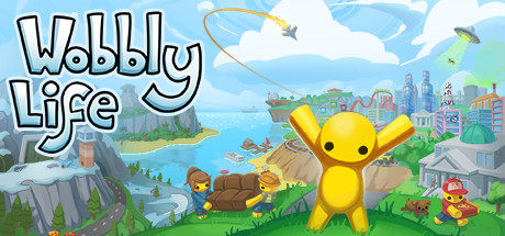 Wobbly Life (Incl. Multiplayer) Free Download Build 12022021