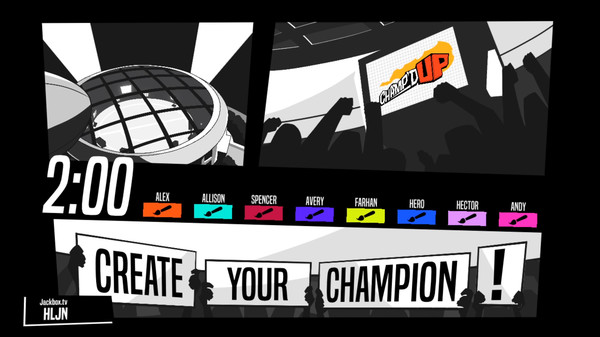 The Jackbox Party Pack 7 скриншот