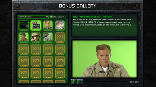 Command & Conquer™ Remastered Collection screenshot