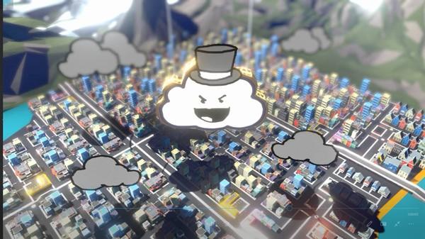 Скриншот №9 к Тучка-вреднючка | Rain on Your Parade