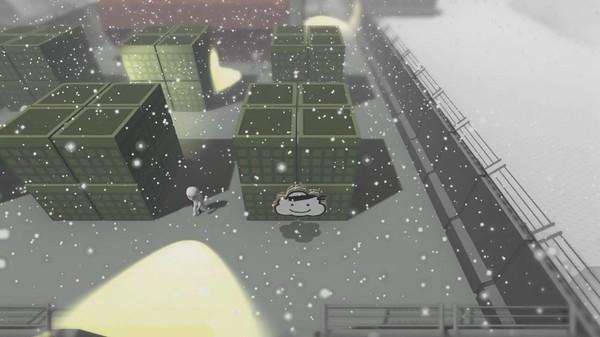 Скриншот №3 к Тучка-вреднючка | Rain on Your Parade