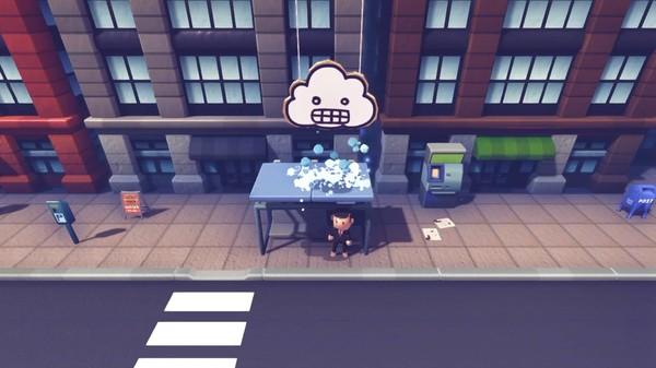 Скриншот №16 к Тучка-вреднючка | Rain on Your Parade
