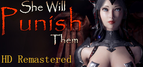 She Will Punish Them Free Download v0.623
