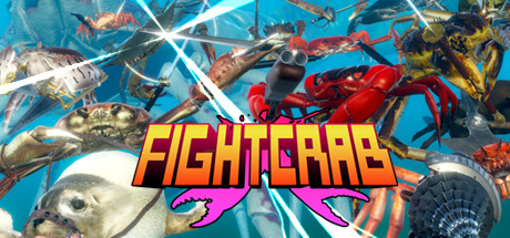 Fight Crab Cover Image
