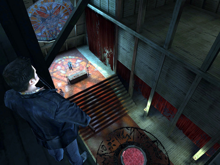 Скриншот №1 к Max Payne