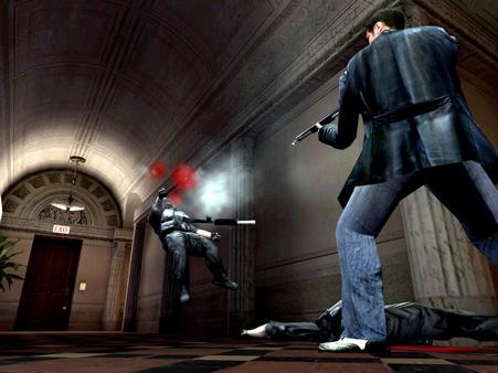 Скриншот №4 к Max Payne