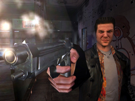 Скриншот №5 к Max Payne