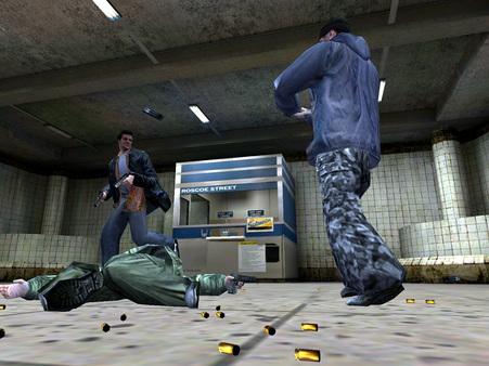 Скриншот №7 к Max Payne
