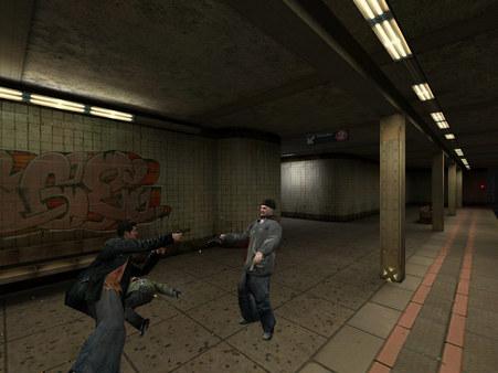 Скриншот №8 к Max Payne
