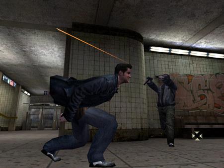 Скриншот №9 к Max Payne