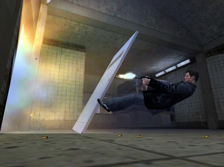 Скриншот №10 к Max Payne