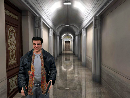 Скриншот №11 к Max Payne