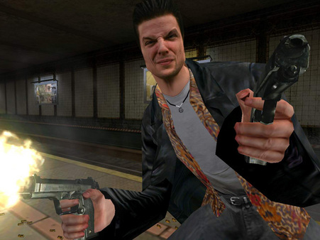 Скриншот №13 к Max Payne