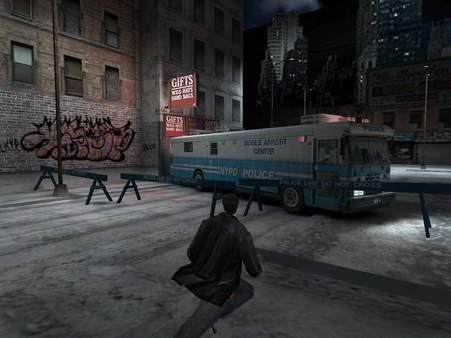 Скриншот №14 к Max Payne