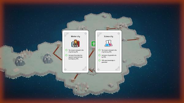 Mini Countries screenshot