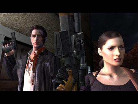 Скриншот №2 к Max Payne 2 The Fall of Max Payne