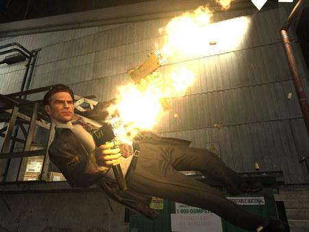 Скриншот №3 к Max Payne 2 The Fall of Max Payne