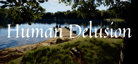 Human Delusion Cover Image