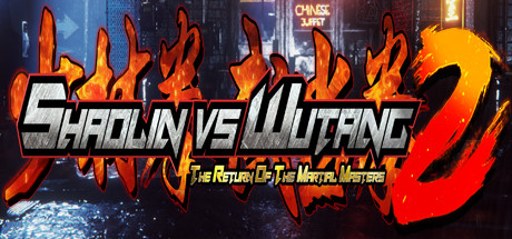 Shaolin vs Wutang 2 Torrent Download